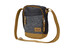 Jack Wolfskin Woolrow Shoulder Bag black